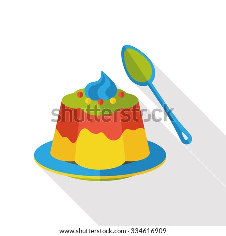 pudding stock photos royalty free images vectors shutterstock. Black Bedroom Furniture Sets. Home Design Ideas