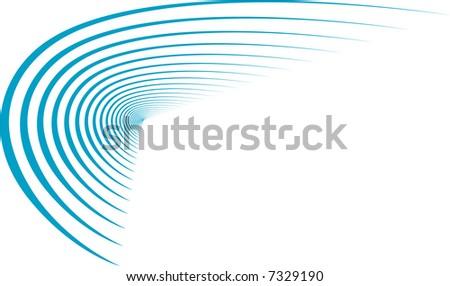 Pulse Vector - stock vector