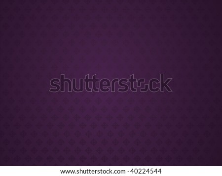 purple texture with calatravas crosses - stock vector