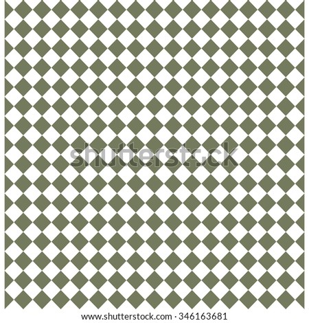 Quadrangle abstract seamless pattern. . Modern stylish texture for prints, textiles, apparel. Monochrome template for wrapping, wallpaper, website, blog, etc , vector illustration. Flat design style - stock vector