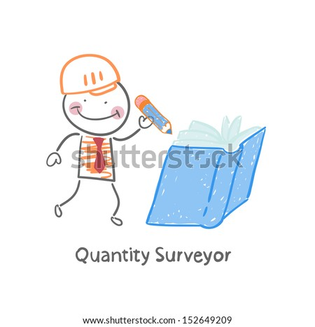 Quantity surveyor