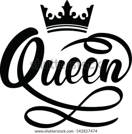 Queen hand lettering crown stock vector royalty free 542827474 queen hand lettering crown stock vector royalty free 542827474 shutterstock stopboris Choice Image