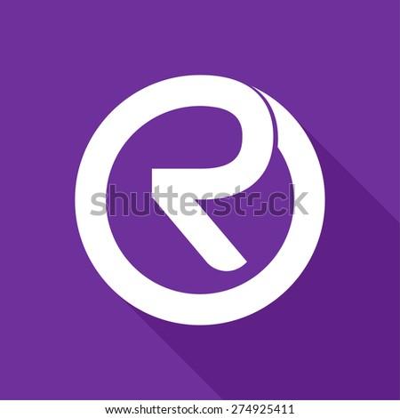 circle logo stock images royalty free images vectors. Black Bedroom Furniture Sets. Home Design Ideas
