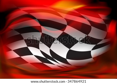 Stock Images similar to ID 115690717 - racing black ...