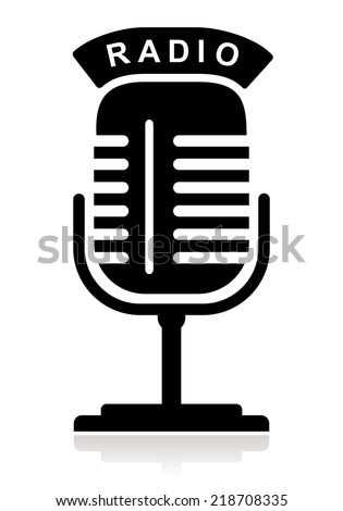 Vintage Microphone Stock Photos, Images, & Pictures ...