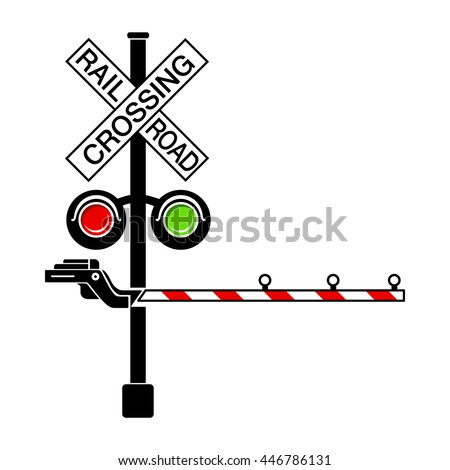Rail road on wiring diagram relay symbol