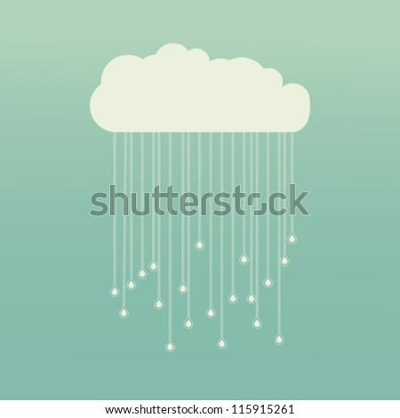 Rain Background/Raining