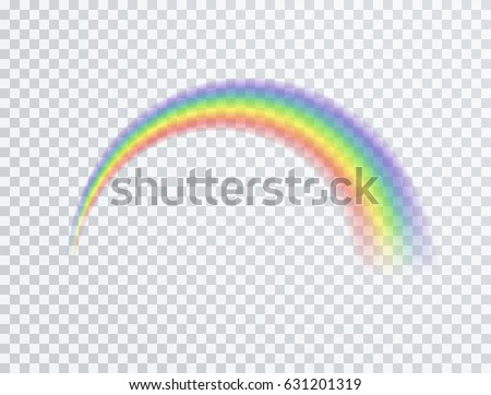 Rainbow Template Stock Images, Royalty-Free Images & Vectors