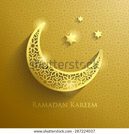 Ramadan greetings stock vector royalty free 287224037 shutterstock ramadan greetings m4hsunfo