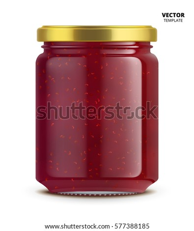 the jam jar essay