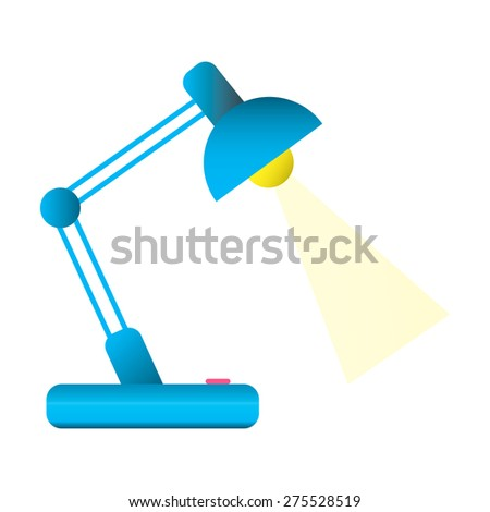 reading-lamp Icon