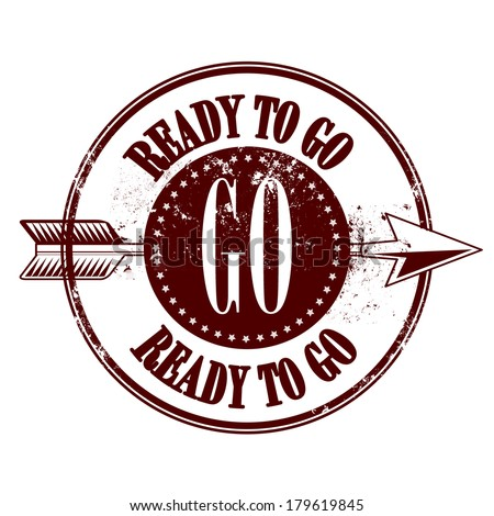 Ready to go stock images royalty free images vectors for Ready to go images