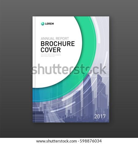 real estate brochure designs