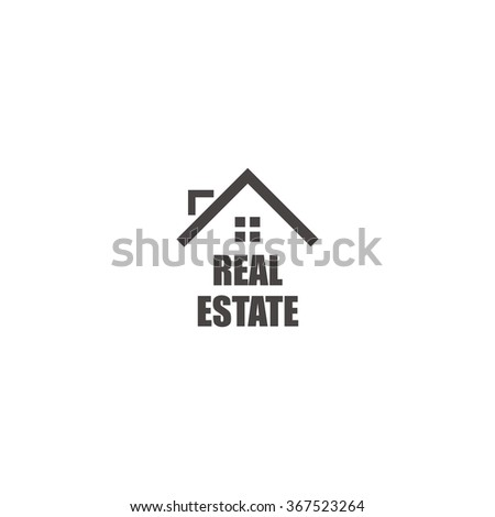 Real estate logo creative for House flipping business names