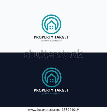 house logo stock images, royalty-free images & vectors | shutterstock