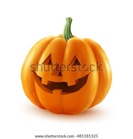 Halloween Pumpkin Stock Images, Royalty-Free Images & Vectors ...