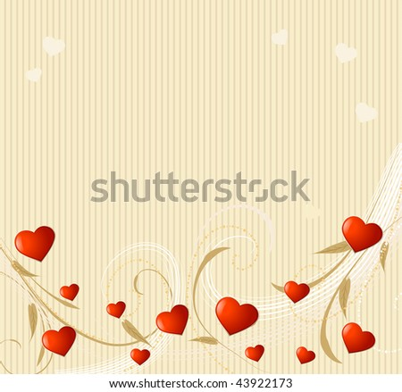 recognition - stock vector