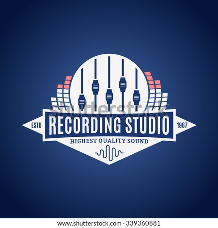 Music Logo Stock Images Royalty Free Images Amp Vectors
