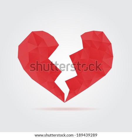 broken heart stock photos  images    pictures shutterstock broken heart vector png broken heart vector images