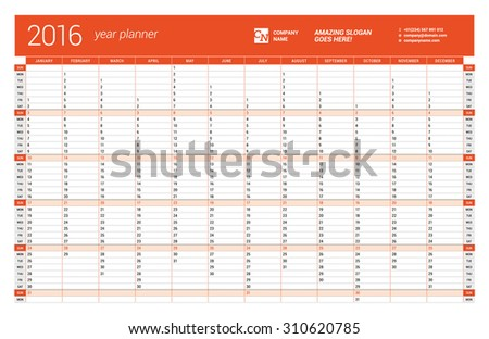 Planner 2016 Stock Photos, Royalty-Free Images & Vectors ...