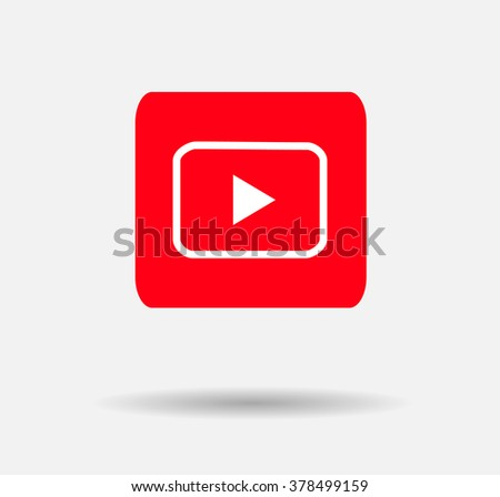Youtube Icon Stock Images, Royalty-Free Images & Vectors | Shutterstock