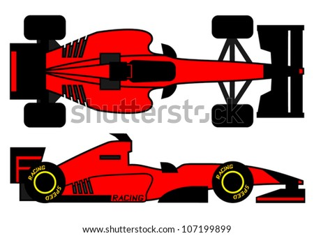 Car Spoiler Stock Photos Royalty Free Images Vectors Shutterstock