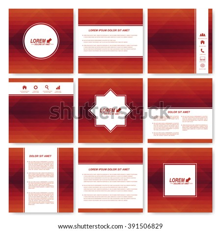 science brochure template - stock images royalty free images vectors shutterstock