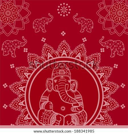ganesha festival stock images royalty free images