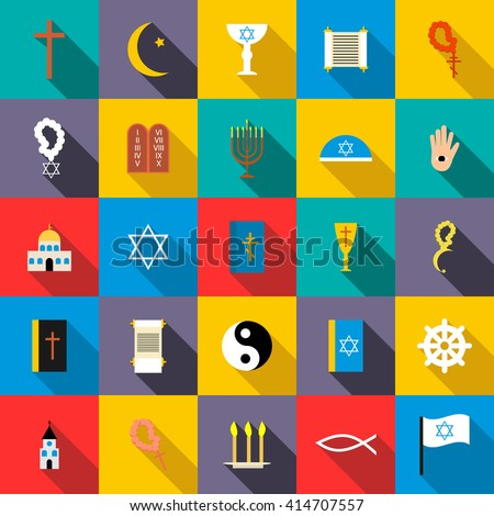 an analysis of the three major religions in the world today The three major monotheistic faiths are judaism,  all of the monotheistic faiths originated in what is known today as the arab world and more specifically, within an area that spans no.