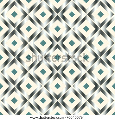 Repeated Diamonds And Hatch Lines Ikat Wallpaper Seamless Surface Pattern With Native Design