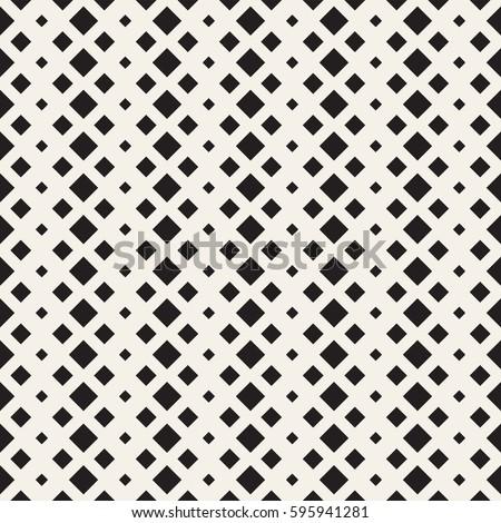 repeating rectangle shape halftone modern geometric stock vector rh shutterstock com halftone vector free halftone vector free download