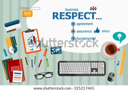 management and respect Managing with respect: positioning supervisors and managers to successfully  manage in today's workplaces benefits of this program: more productive and.