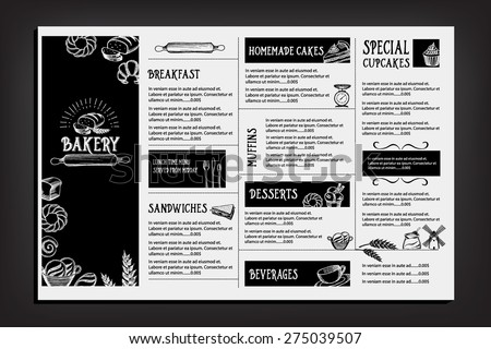 powerdirector menu templates - fantastic design menu template ensign wordpress themes