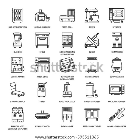 restaurant kitchen equipment catalogue pdf