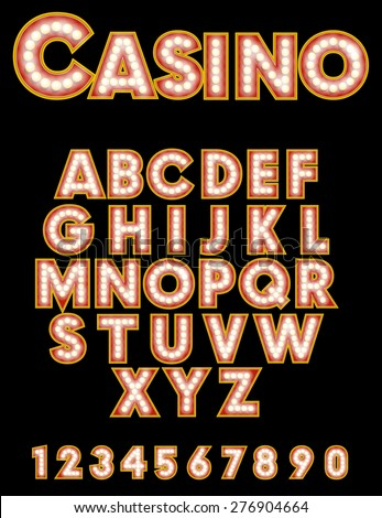 Casino font richard branson cameo casino royale