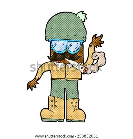 , Cartoon Cartoon Bear Smoking Marijuana Cartoon Teddy Bear Smoking