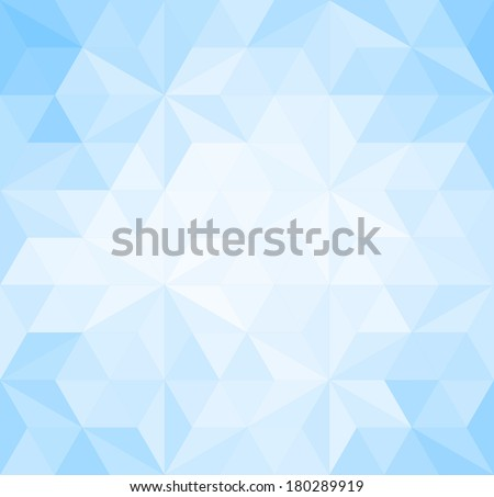 Retro pattern of geometric shapes. Colorful-mosaic. Retro triangle background - stock vector