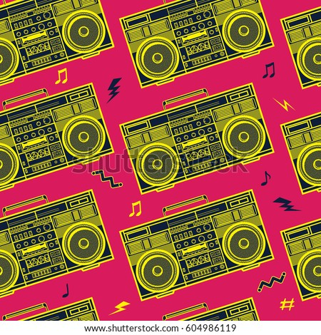 Boombox Stock Images, Royalty-Free Images & Vectors ...