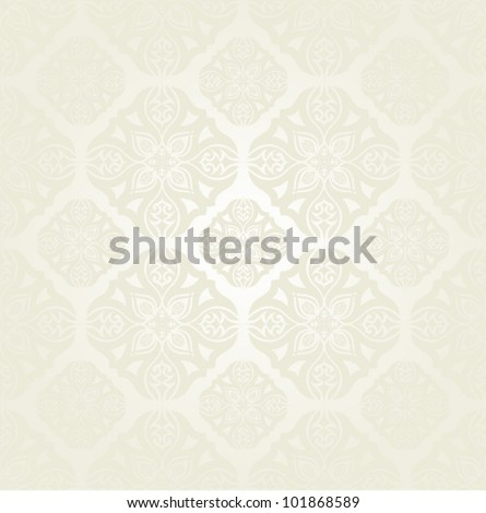 Retro seamless shading - stock vector
