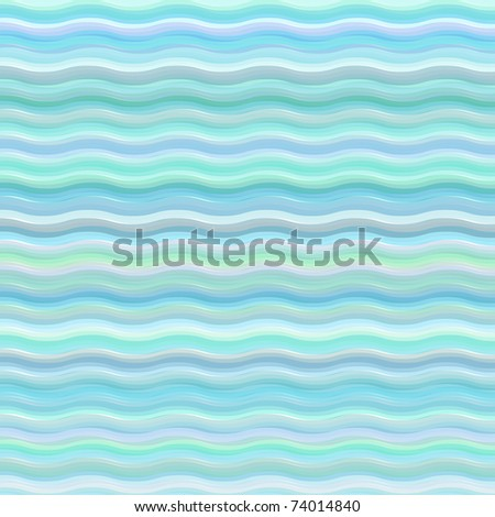 Retro vector blue soft pattern background