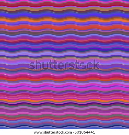 Retro vector pattern bright pink background