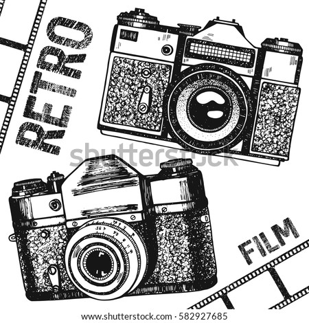 Camera Sketch Stock Images, Royalty-Free Images & Vectors ...