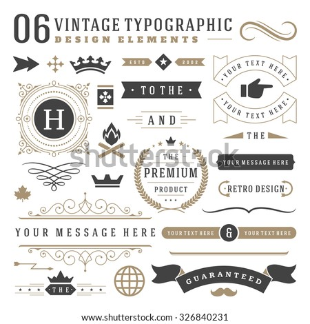 Design Elements Stock Images, Royalty-Free Images & Vectors ...