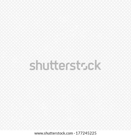 Rhombus seamless pattern with grunge dots  - stock vector