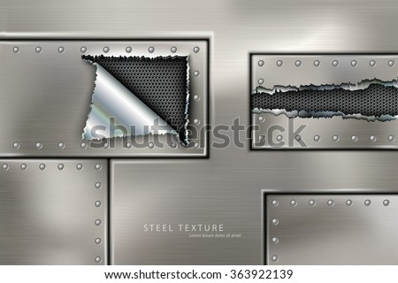 Chrome Rivets Stock Images, Royalty-Free Images & Vectors ...