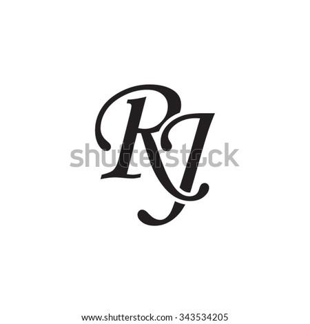 Rj Stock Vectors, Royalty Free Rj Illustrations | Depositphotos®