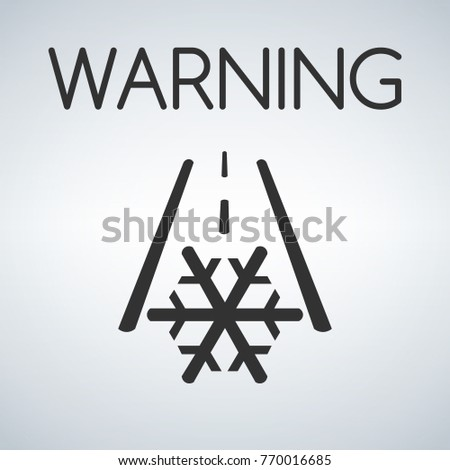 Road Conditions Stock Images RoyaltyFree Images Vectors - Car image sign of dashboarddashboard warning lights stock images royaltyfree images