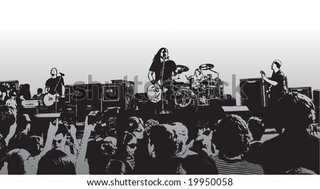 Punk Band Stock Images, Royalty-Free Images & Vectors ...