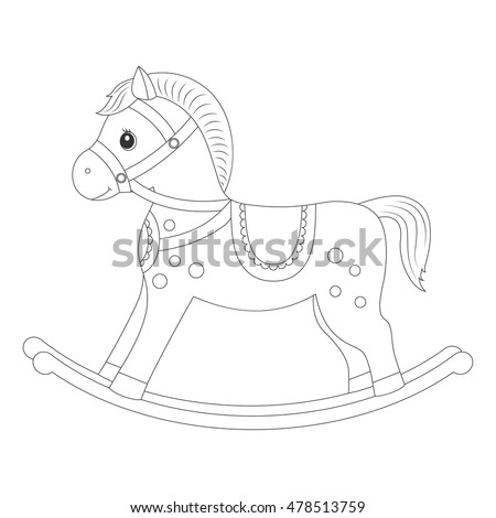 Rocking-horse Stock Images, Royalty-Free Images & Vectors ...