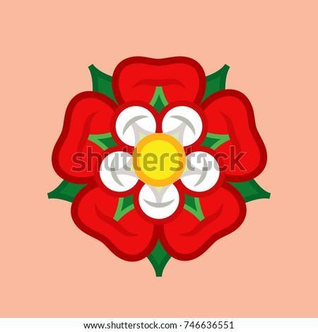 tudor rose stock images royalty free images vectors shutterstock. Black Bedroom Furniture Sets. Home Design Ideas